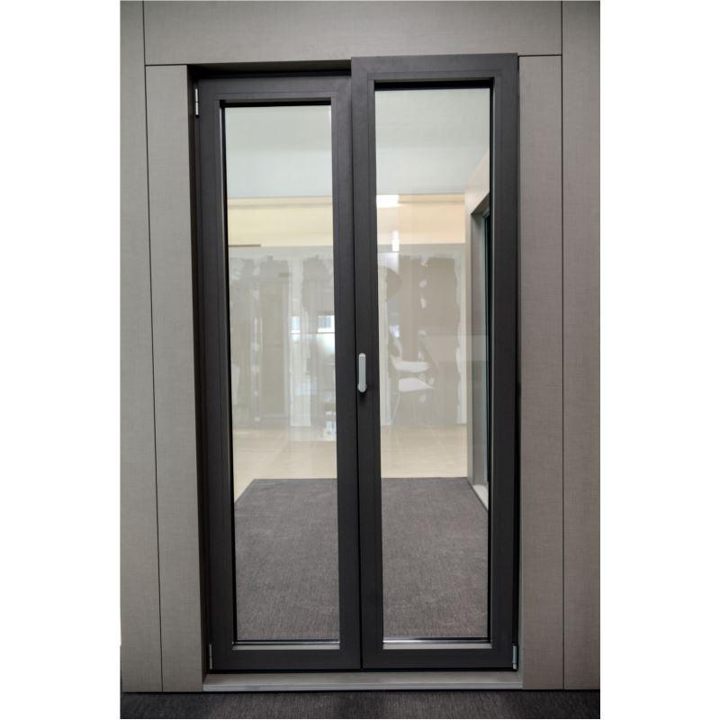 Scheda tecnica finestra a battente aws 75 bs hi schuco - Scheda tecnica finestra ...