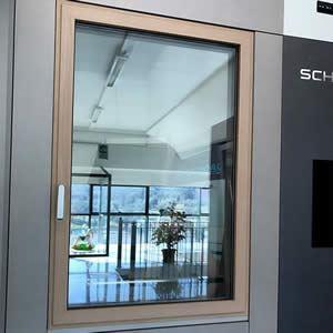 Vendita e produzione infissi in alluminio roma e serramenti for Infissi in legno e alluminio prezzi