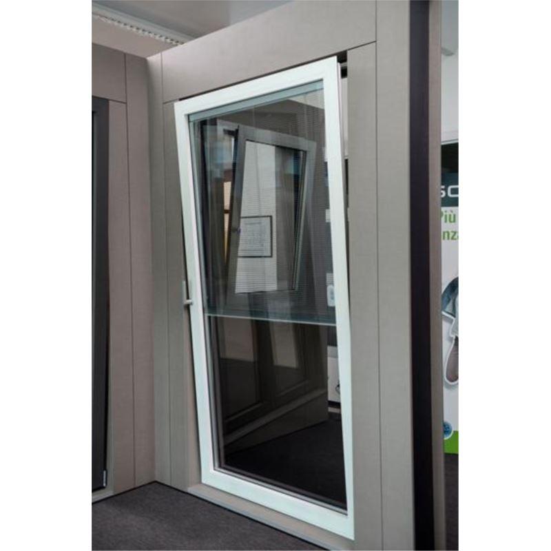 catalogo infissi in alluminio infissi a battente schuco a. Black Bedroom Furniture Sets. Home Design Ideas